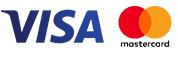 Пополнение карт VISA и Mastercard