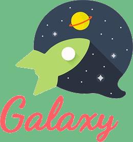 Галактика знакомств